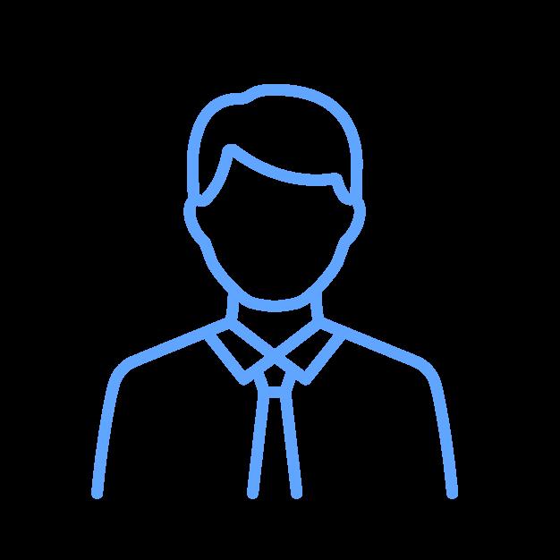 Executives Icon