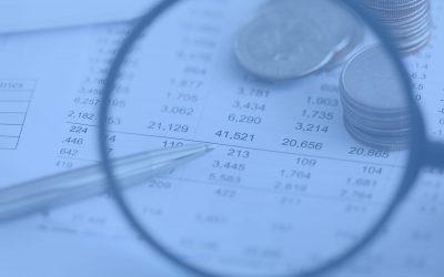 Finance Financial Missteps