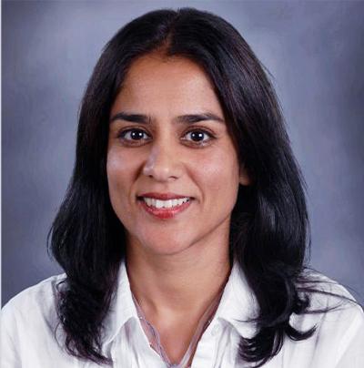 Tina Rana